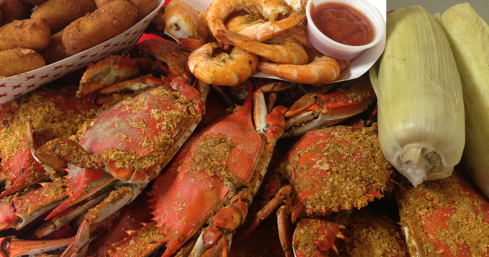 Outstanding Ocean City Md Crabs Crab Alley Md Crab Houses Seafood Download Free Architecture Designs Scobabritishbridgeorg
